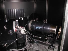 spectrographe