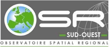Observatoire spatial régional (OSR)