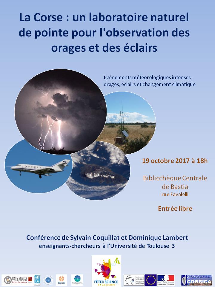 affiche conférence du 17 octobre 2017