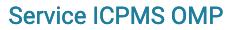 Service ICPMS OMP